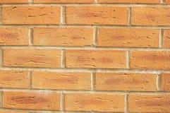 cegły ściany Fotografia Royalty Free