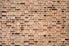 cegły ceglane ściany tekstury wielu stara Fotografia Stock