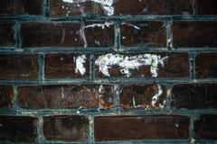 cegły ceglane ściany tekstury wielu stara Zdjęcie Stock