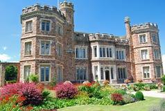 cegły domowa rezydenci ziemskiej czerwień Obraz Royalty Free