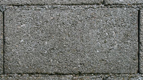 cegły konkretną konsystencja Obraz Royalty Free