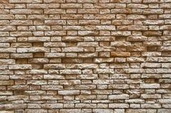 cegły stare Zdjęcie Royalty Free