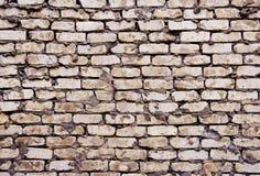 cegły tła blisko się Zdjęcie Royalty Free