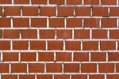 cegły wzoru ściana Zdjęcie Royalty Free