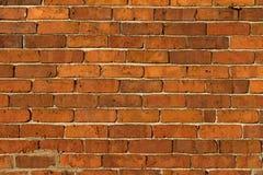 Cegły zamykają up Zdjęcie Royalty Free