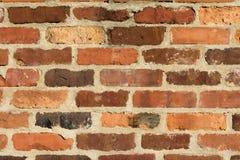Cegły zamykają up Obrazy Royalty Free