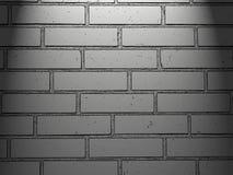 cegły Obraz Royalty Free