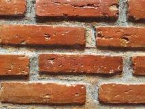 Cegły blokowa tekstura Zdjęcia Stock