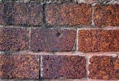 Cegły blokowa tekstura Obrazy Stock