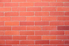 cegły czerwone zdjęcia stock