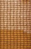 Cegły manufactory Meybod Fotografia Royalty Free