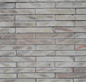 Cegły powierzchnia Obraz Royalty Free