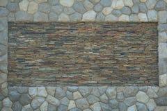 Cegiełki ścienny tło Obraz Stock