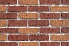 ceglana ściana stara kamienna Zdjęcie Stock