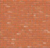 Ceglana kamieniarstwo ściany bezszwowa tekstura Obraz Royalty Free