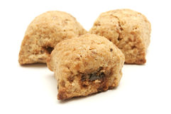 Ceglie饼干 免版税库存照片