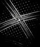 ceiling Καλλιτεχνική άποψη σε γραπτό στοκ φωτογραφίες