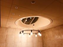 ceiling Στοκ εικόνες με δικαίωμα ελεύθερης χρήσης