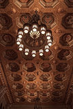 Ceiling. Of the parliament building in Ottawa, Canada Stock Photography