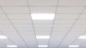 Ceiling royalty free stock photography