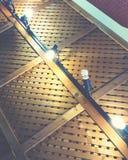 ceiling Στοκ φωτογραφία με δικαίωμα ελεύθερης χρήσης