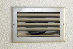 Ceiling Air Vent Royalty Free Stock Photos
