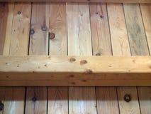 Ceiling beam Stock Photos