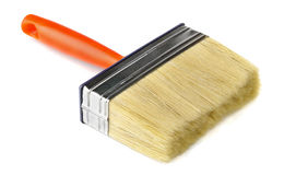 Ceiling brush Royalty Free Stock Photo