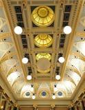 ceiling chamber lighting Στοκ Εικόνες