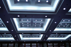 The ceiling Royalty Free Stock Photography