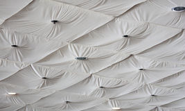 ceiling cushions στοκ εικόνα