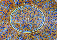 Ceiling  Decorations Royalty Free Stock Photo