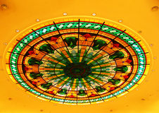 Ceiling Design Royalty Free Stock Images