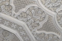 Ceiling detail. Antique and beautiful ceiling detail Royalty Free Stock Image