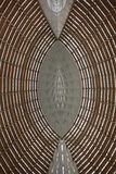 Ceiling Detail of Oakland Cathedral of Christ the Light Royalty Free Stock Images