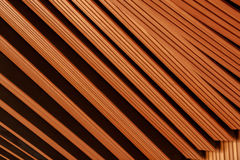Ceiling detail of Sydney Opera House Royalty Free Stock Photography