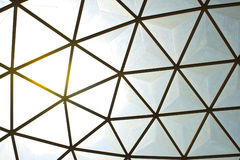 Ceiling dome Royalty Free Stock Images