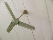 Ceiling Fan Stock Image
