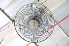 Ceiling fans. Stock Images