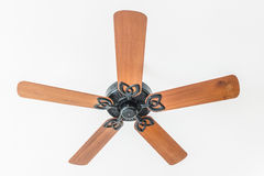 Ceiling fans Royalty Free Stock Photos
