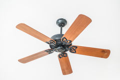 Ceiling fans Stock Image