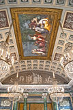 Ceiling fresco Royalty Free Stock Photo