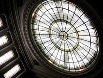 ceiling intricate Στοκ φωτογραφία με δικαίωμα ελεύθερης χρήσης