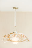 Ceiling lamp Stock Photography