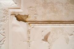 Ceiling Leakage Stock Photography