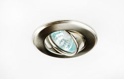 Ceiling light Royalty Free Stock Images