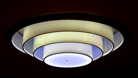 Ceiling Light Graphics Stock Photo