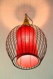 Ceiling light Stock Image