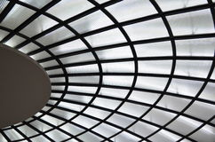 Ceiling lights Stock Photos