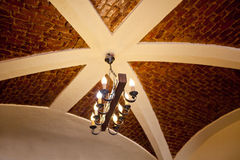 Ceiling Royalty Free Stock Photos